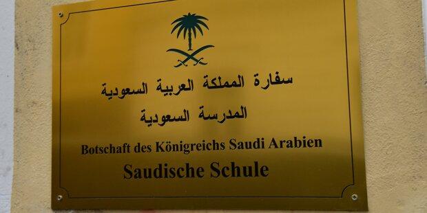 Wiener Saudi-Schule muss zusperren
