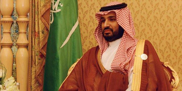 Wollen Saudis jetzt eine Atombombe?