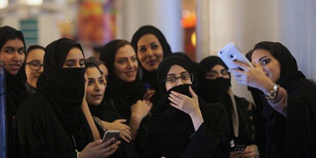 Saudi-Arabien baut eine Stadt nur für Frauen
