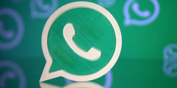 Saudi-Arabien hob Sperre von Whatsapp und Skype auf