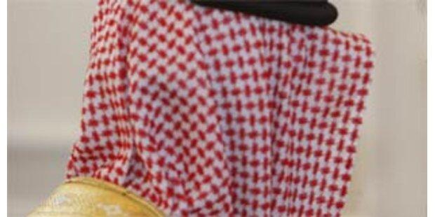 Selbe Amme - Saudi verstößt Ehefrau