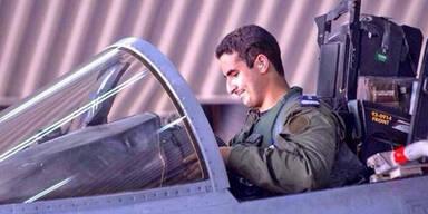 Saudi-Prinz fliegt Luft-Einsätze gegen IS