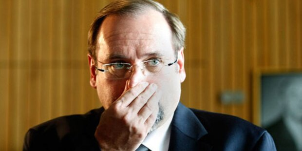 Duisburger wählten ihren Bürgermeister ab