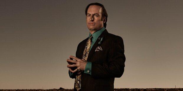 Breaking Bad: Neue Serie für Saul Goodman