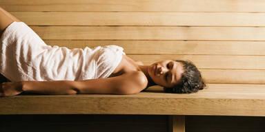 Sauna-Geher leben länger