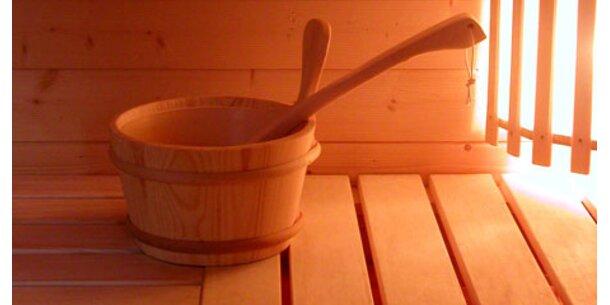 Die besten Tipps für die Sauna