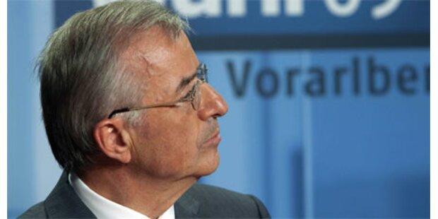 Vorarlberger ÖVP spricht mit SPÖ
