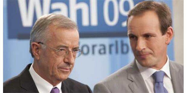 FPÖ hofft auf Regierungsbeteiligung