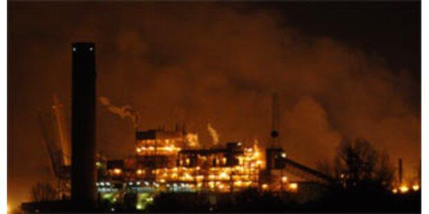 US-Zuckerfabrik fliegt in die Luft