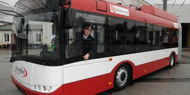 Stadtbus Salzburg