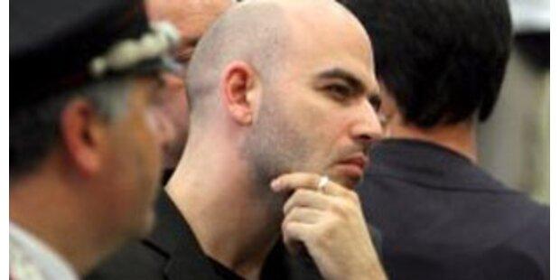 Rushdie appelliert an Anti-Mafia-Autor Saviano