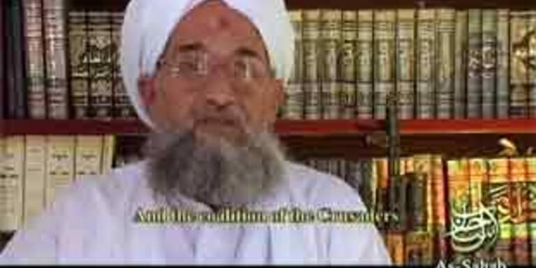 Neues Video der Al-Kaida