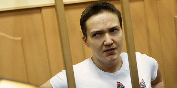 Prozess gegen Sawtschenko: Urteil erwartet
