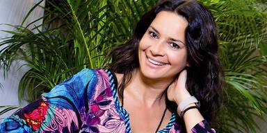 Gitta Saxx im MADONNA-Interview