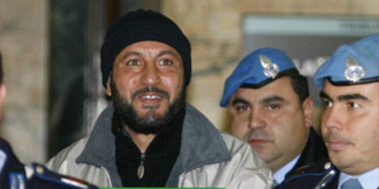 Terror-Führer zu Unrecht freisgesprochen