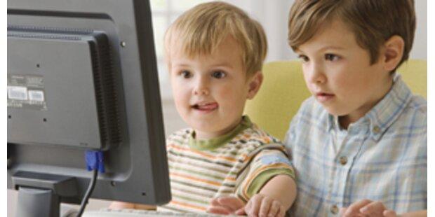 Jugendschutz am Computer