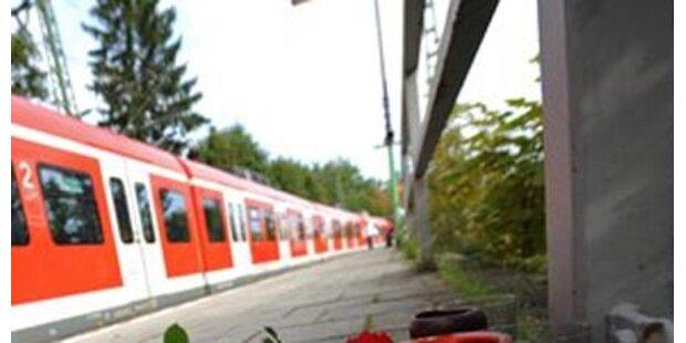 Wieder jugendliche S-Bahn-Schläger