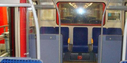 Sex-Attacke auf 15-Jährige in Zug