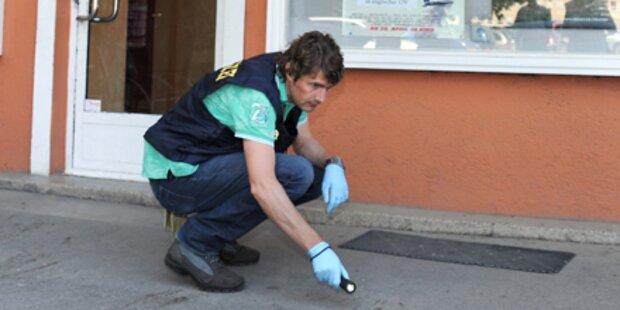 Serbin in Salzburg brutal erstochen