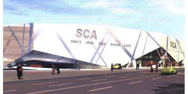 Neuer Anlauf für SCA