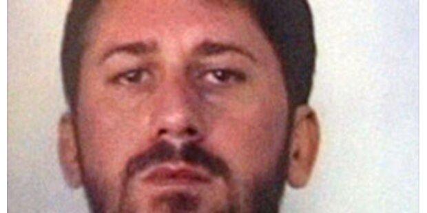 Schutzgeld-König geht Mafia-Fahndung ins Netz