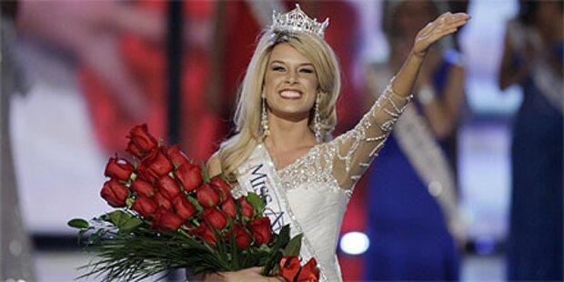 17-Jährige zur schönsten Frau der USA gewählt