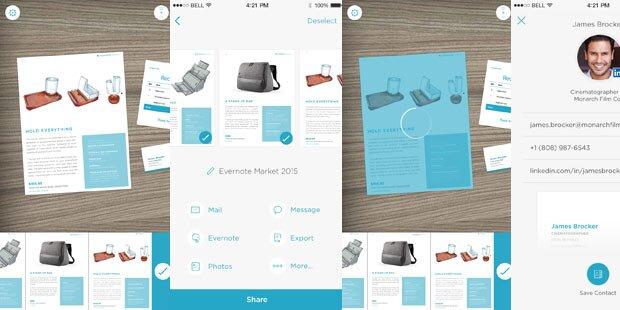 Evernote bringt geniale Gratis-App