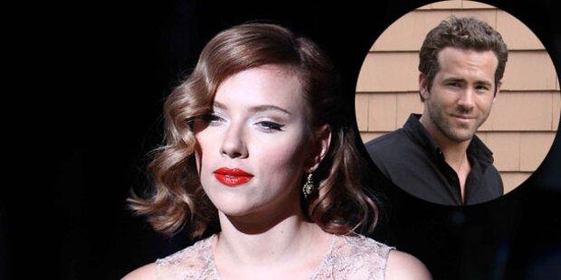 Scarlett Johansson bereut ihre Ehe nicht
