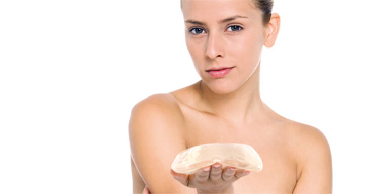 Stopp für Schönheits-Operationen
