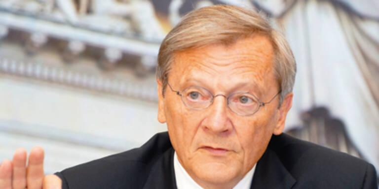 ÖVP-Comeback für Wolfgang Schüssel