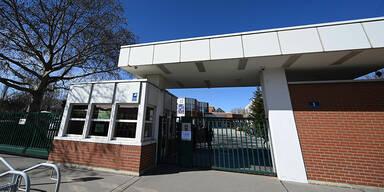 3 Tage nach Schulstart: Erster Corona-Fall an Wiener Schule