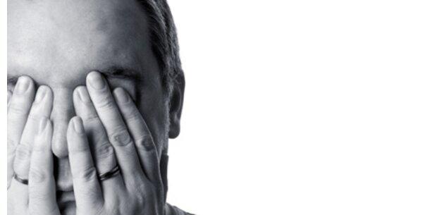 Übergewicht lässt Gesichtshaut altern
