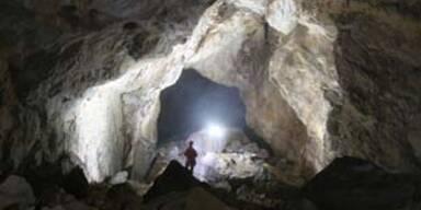 schönberg-höhle