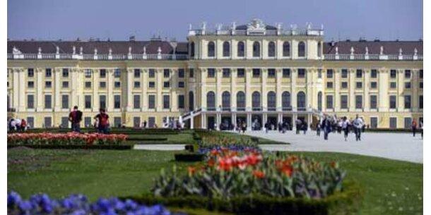 Tourismus in Wien bricht ein