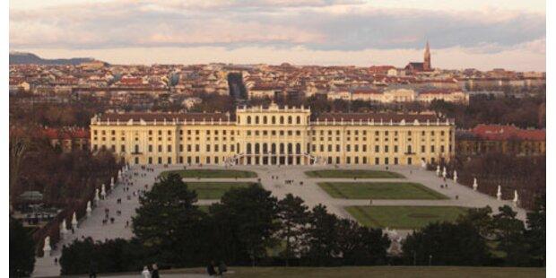 Die Hot-Spots in Wien