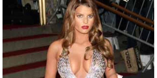 Jessica Simpson hat die besten Brüste Hollywoods