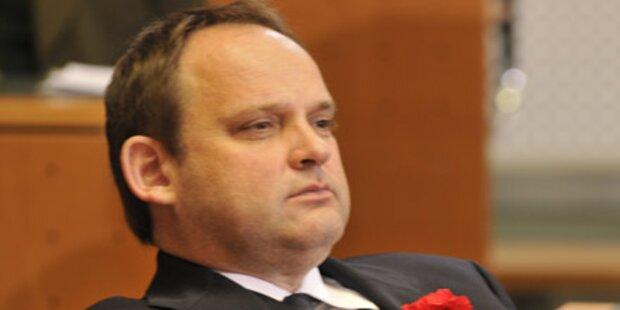 SPÖ schließt nächstes Mitglied aus