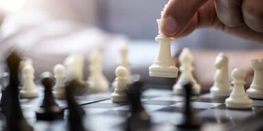 """Schach: Weltverband sperrt """"Toiletten-Betrüger"""" für sechs Jahre"""