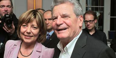 Daniela Schadt, Joachim Gauch