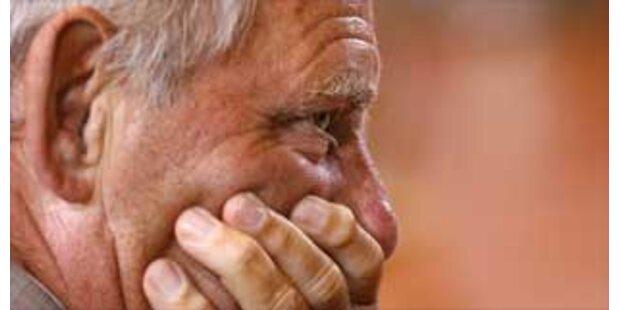Deutscher Innenminister warnt vor nuklearem Terror