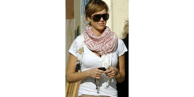 Diese Schals bestimmen das Karma der Stars