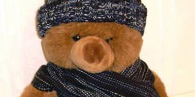 10-Jährige vom eigenen Schal fast stranguliert