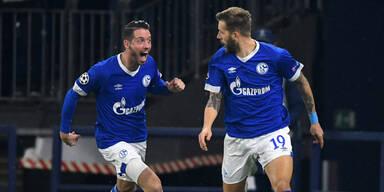 Mega-Lob: Schalke feiert bärenstarken Burgstaller