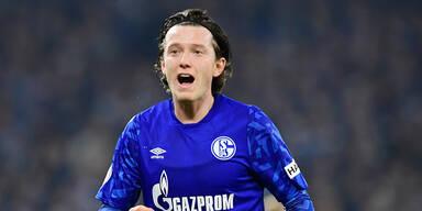 0:3-Pleite! Schalke völlig von der Rolle
