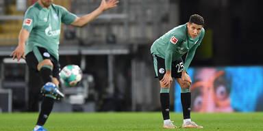 Schalke-Profi Amine Harit