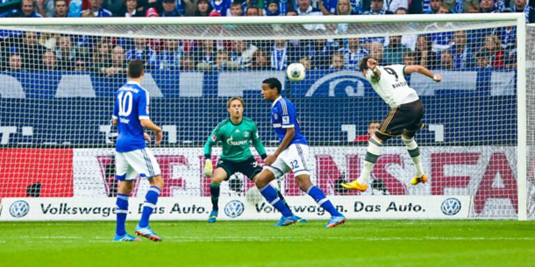 Bundesliga Dummy