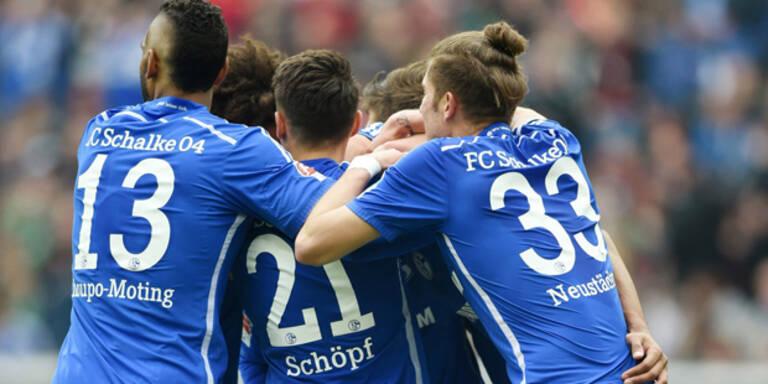 Schalke-Star entging Terror-Anschlag knapp