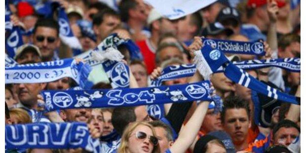 Schalke will Vereinshymne nicht ändern