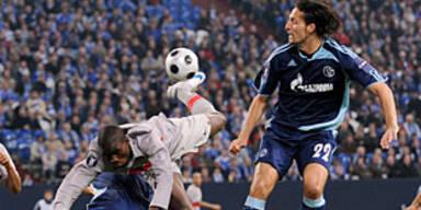 Siege für Schalke und HSV