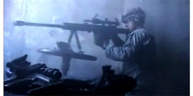 Verkleidete Iraner töteten US-Soldaten